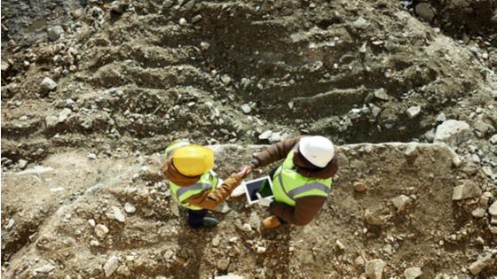 mining communication
